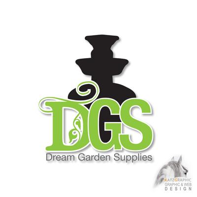Indentity - Dream Garden Supplies