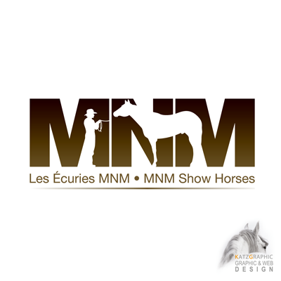 Identity - MNM Show Horses