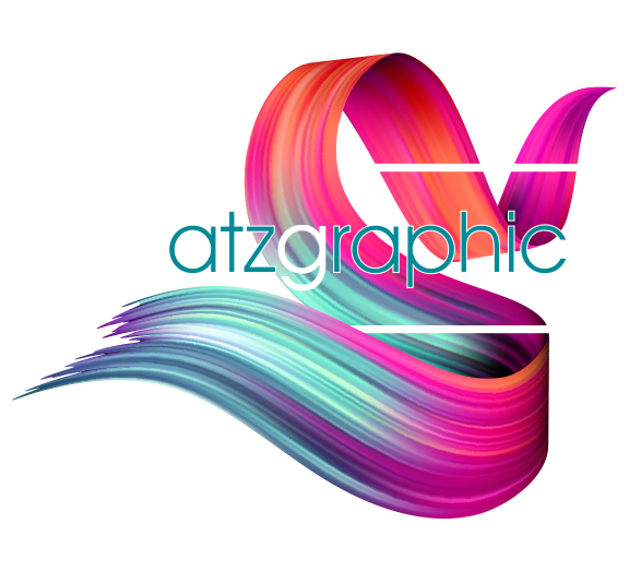 KatzGraphic | Graphic and Web Design